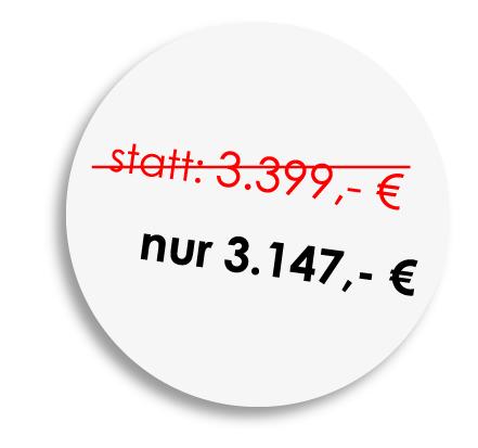 Bjoern Design mit Rabatt